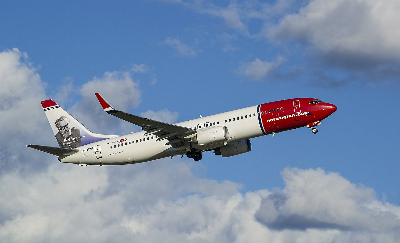 Norwegian reward program