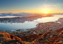 Tromsø: Things To Do In Northern Norway's Biggest City