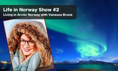 Living in Tromsø and Arctic Norway