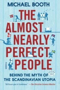 Almost Nearly Perfect People Book Cover