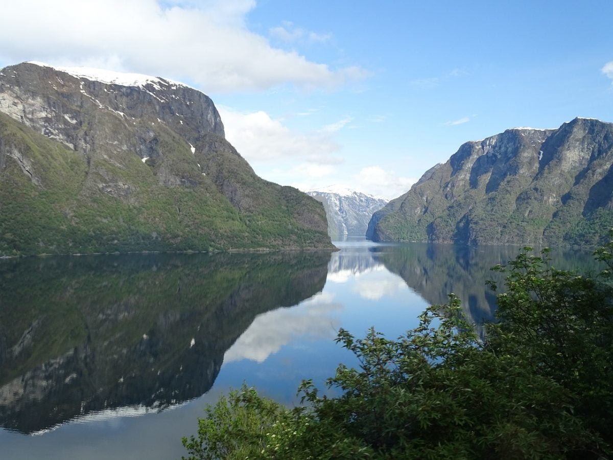 Sognefjord Travel Guide