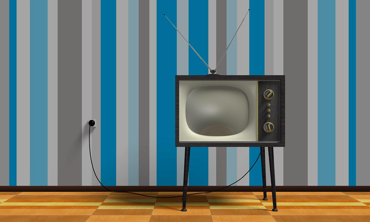 Norwegian television