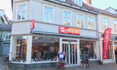 Travel gear in Trondheim