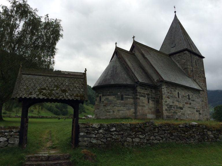 Vik Church