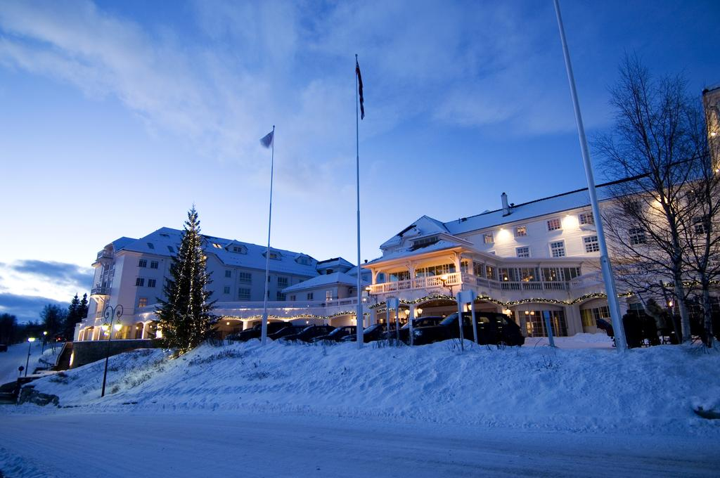 Geilo Norway