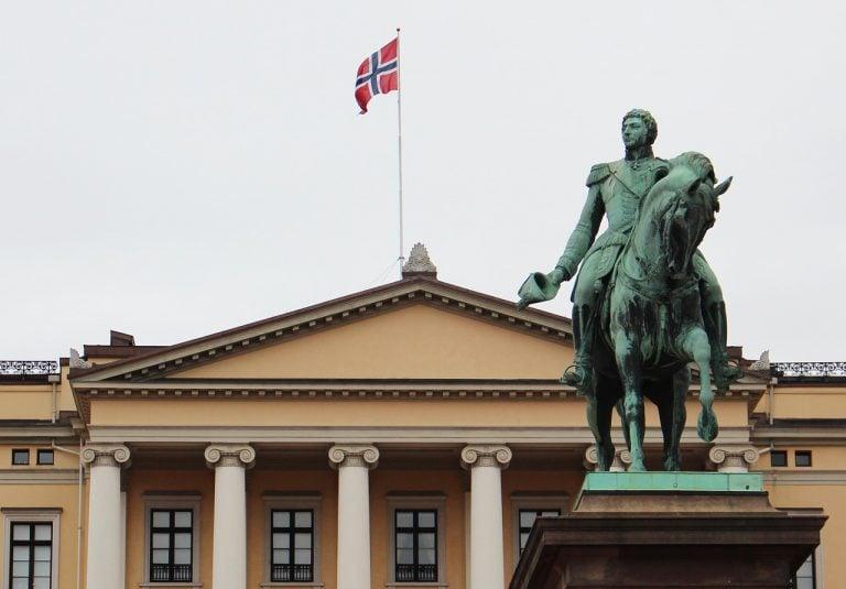 Oslo capital of Norway