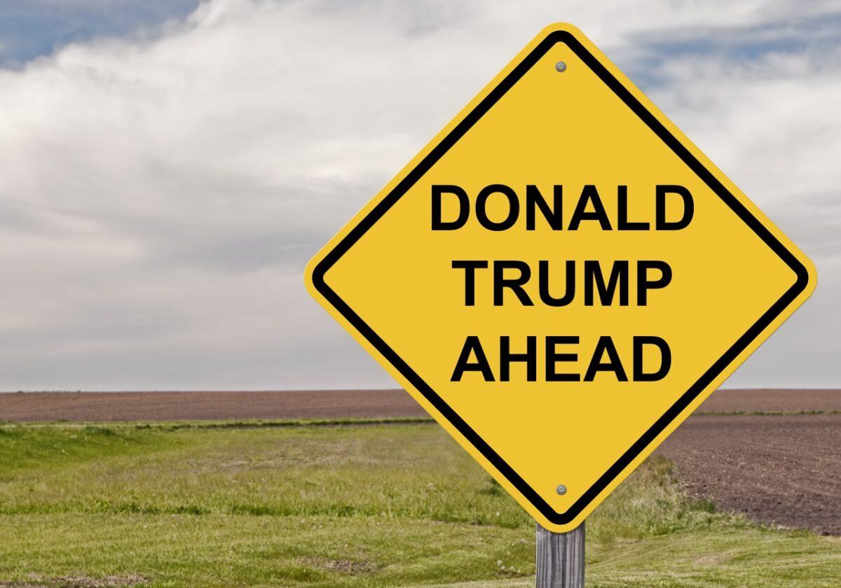 Donald Trump Norway