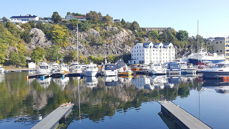 Why visit Kristiansund in Norway