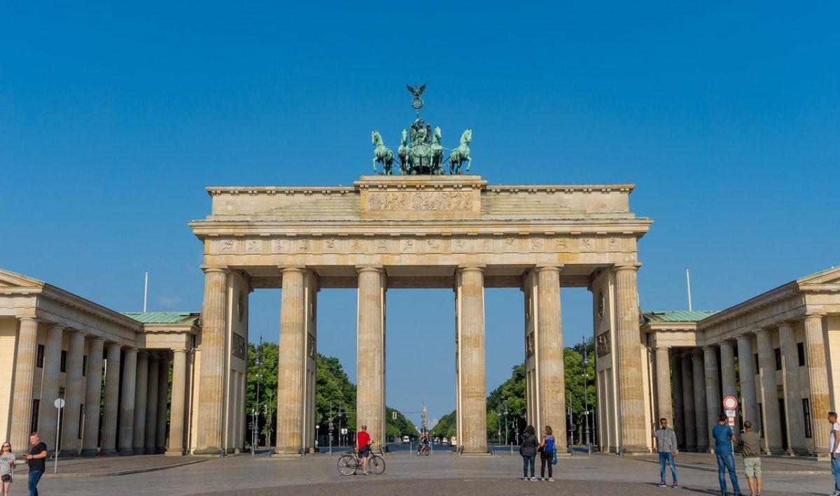 Architecture of Berlin