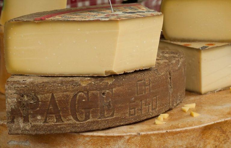 Norwegian artisan cheeses