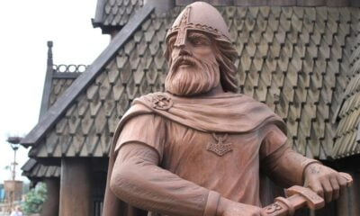 Nordic Viking history