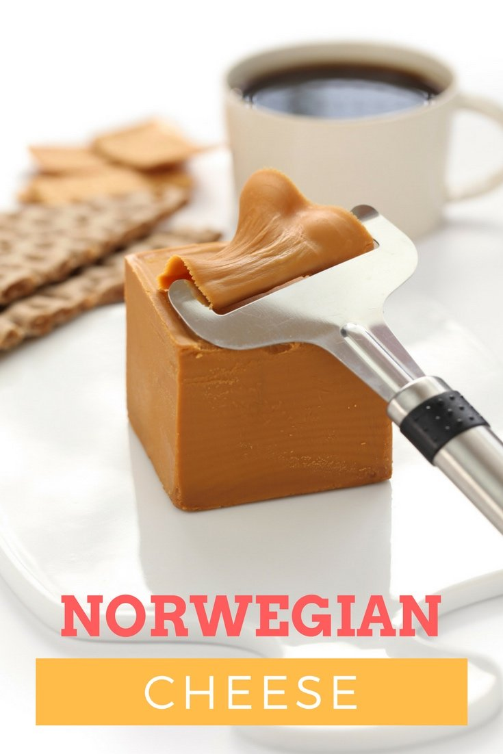 Norwegian cheeses: Everything you need to know about cheese in Norway, from brown cheese to gamalost and all flavours in between.