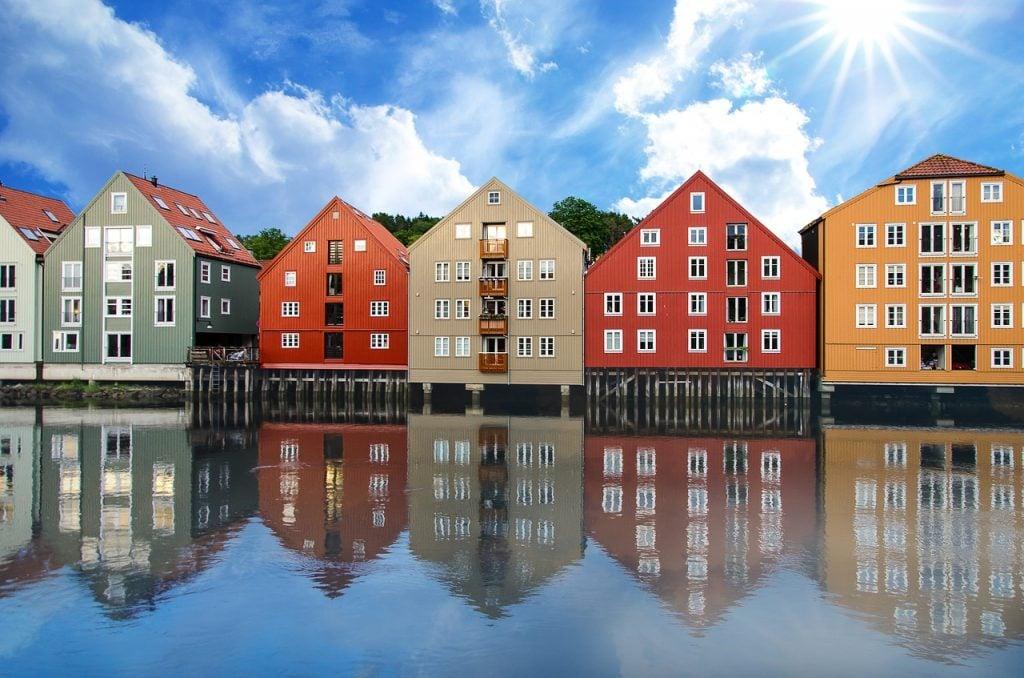Trondheim Travel Guide