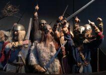 Viking Names