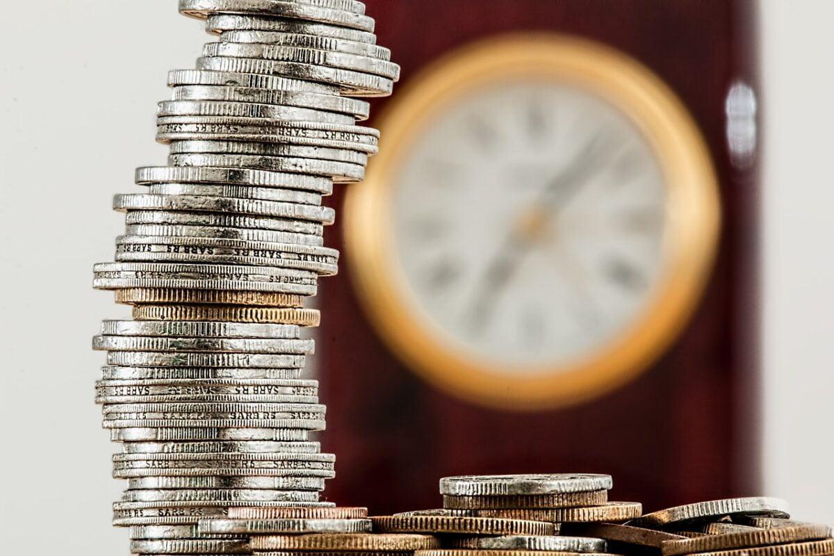 Short-term loan solution