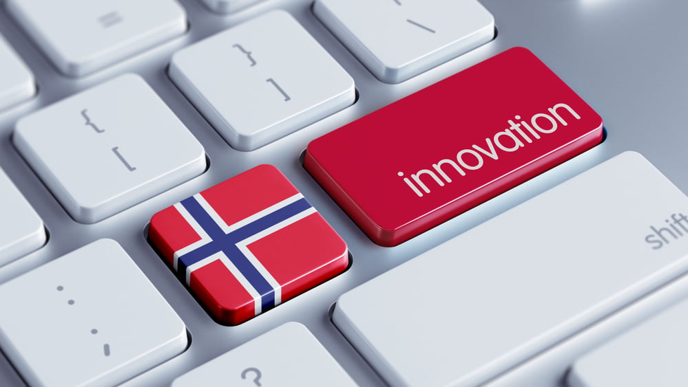 Innovation Norway graphic