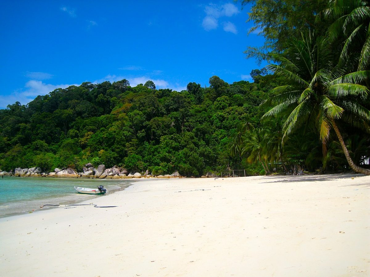 Perenthian Islands