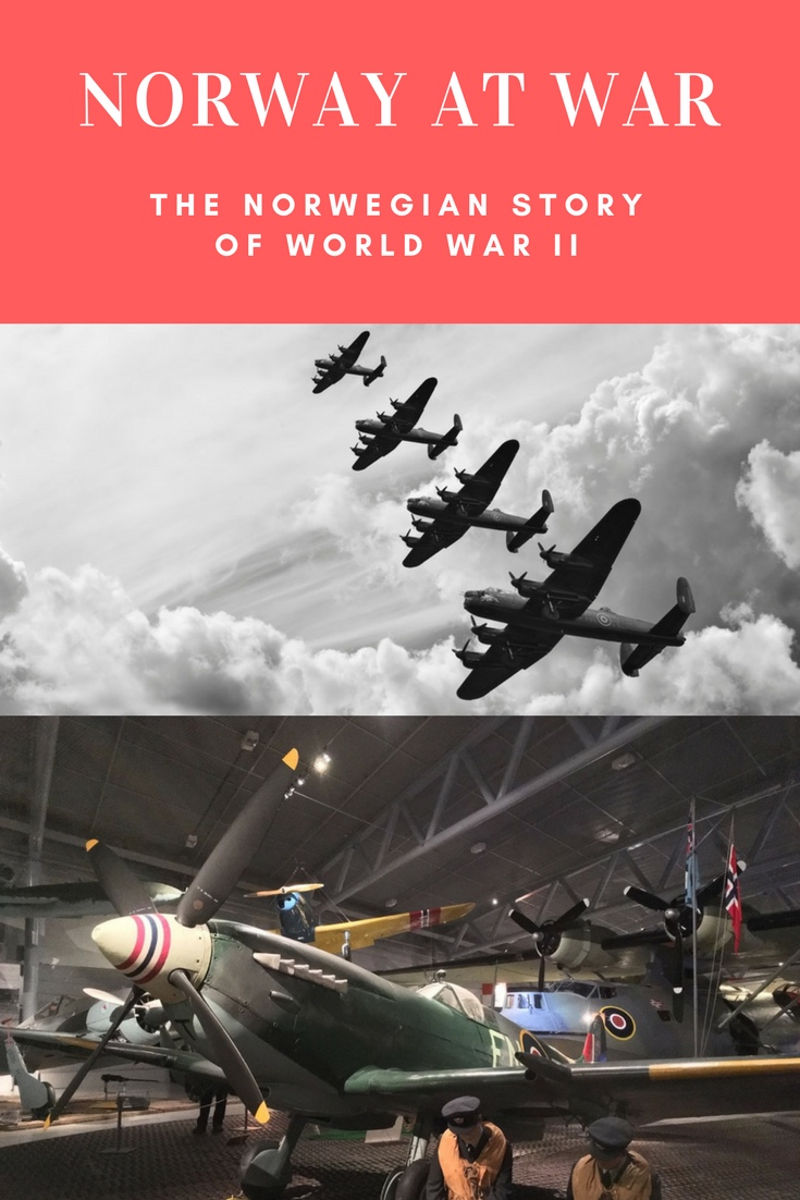 Norway in World War II