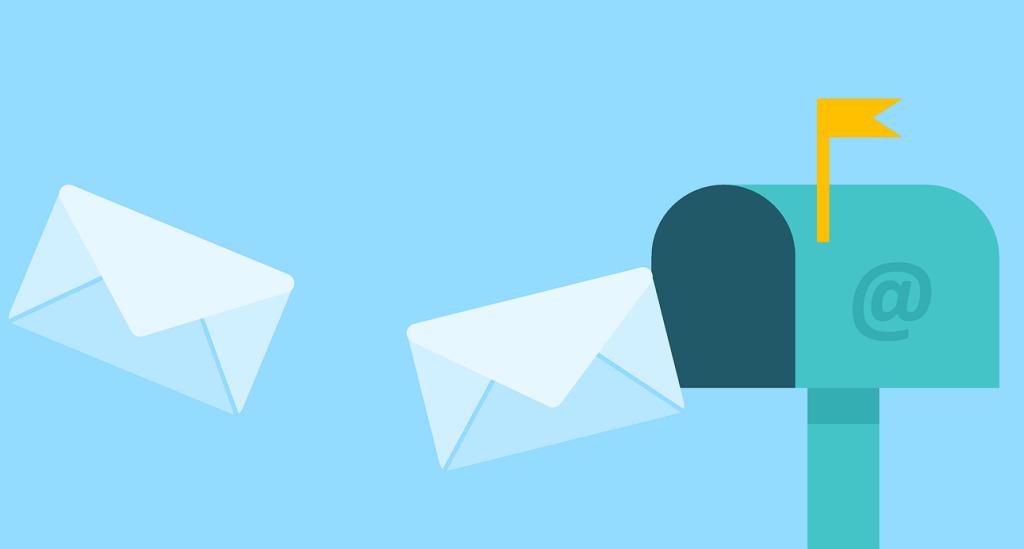 Digital Mailbox Signup