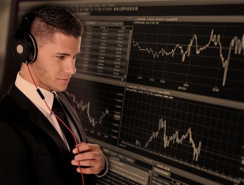 Norwegian financial technology