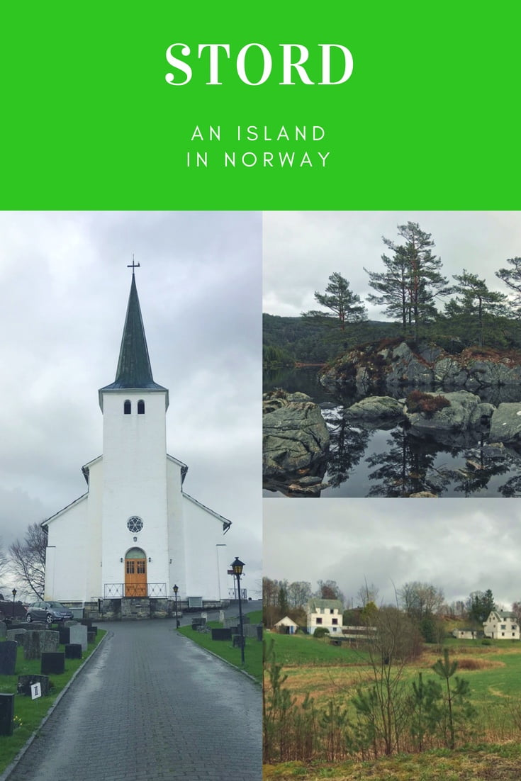 Stord Island in Norway: A perfect stop on a Norwegian road trip between Bergen and Stavanger.