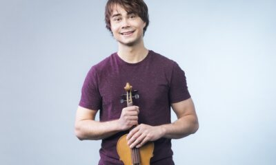 Alexander Rybak will represent Norway at the 2018 edition of the Eurovision Song Contest
