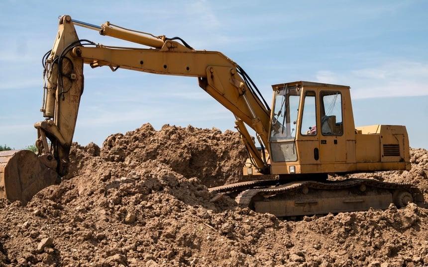 Construction jobs in Norway