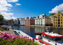 Ålesund: Things To Do In Norway's Most Beautiful City