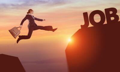 Open job vacancies