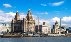Liverpool to Bergen flights launch this summer.