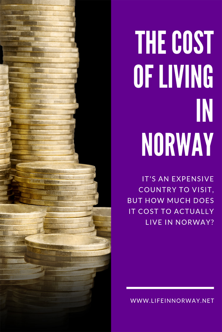 Cost of Living in Norway: How much does it really cost to live in Scandinavia?