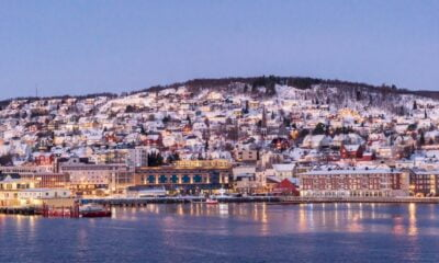 A destination guide to Tromsø, Norway