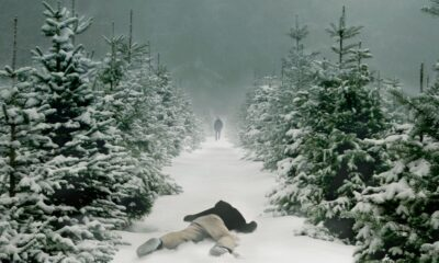 Wisting Nordic Noir