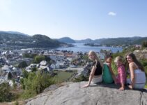 A Day Trip to Flekkefjord