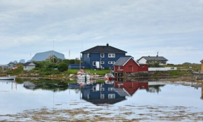Røst is one of Norway's most remote islands