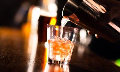 The best aquavit cocktail ideas