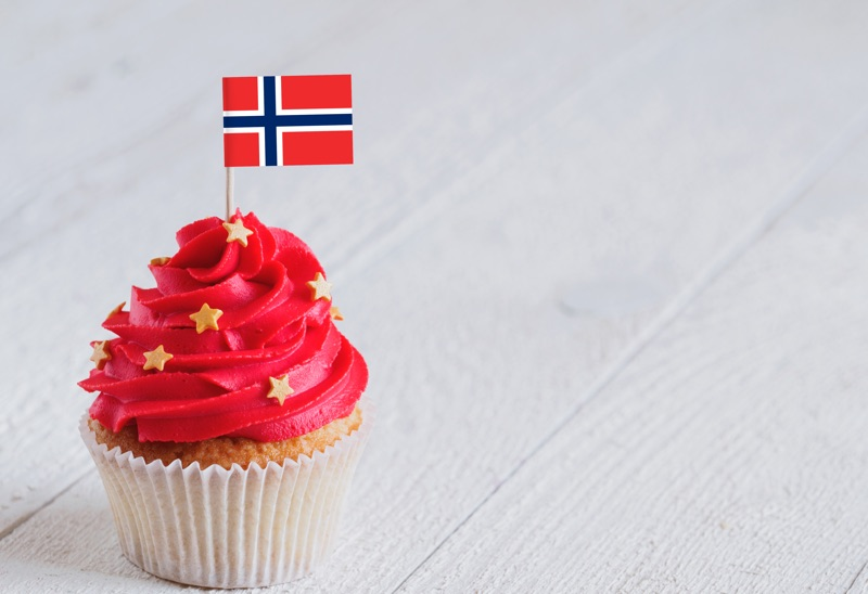 The Best Norwegian Cakes for Celebrations and Special Occasions
