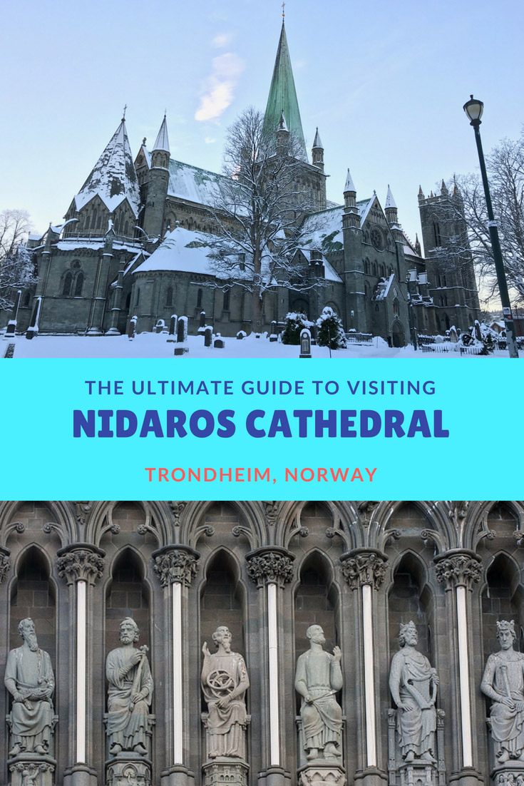 Norway's Nidaros Cathedral: Everything you need to know about visiting Trondheim's impressive medieval cathedral, which is the site of Norwegian coronations to this day.
