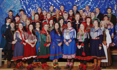 The Sami Parliament 2017-2021