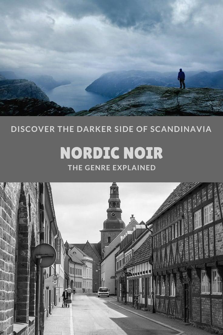 Nordic Noir: Scandinavian Crime Fiction Explained