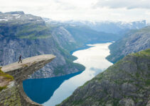 Hiking to Trolltunga for Beginners
