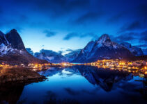 Lofoten Islands: The Complete Guide to Norway's Northern Paradise