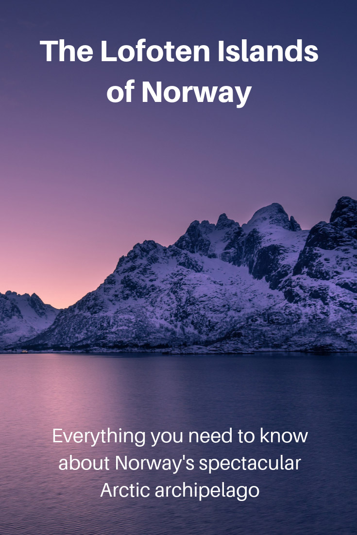 The Lofoten Islands of Norway: Hiking, photography, surfing, or simply a Scandinavian road trip to remember.