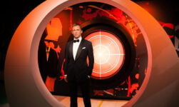 Waxwork of James Bond: Could the iconic secret agent be coming to Norway?