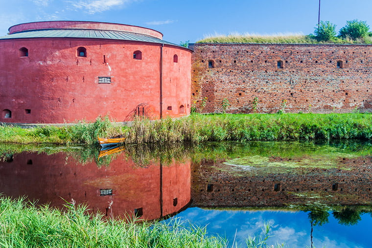Malmöhus Slott Sweden