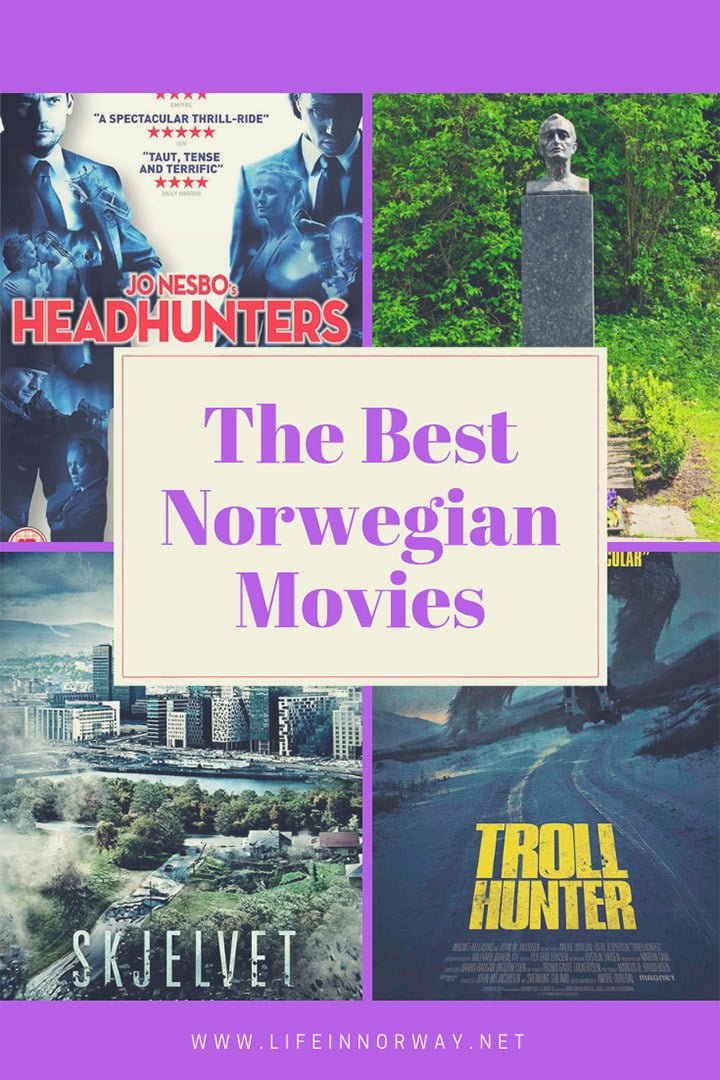 The Best Norwegian Movies: Norway is not known for its cinema, but that is starting to change!