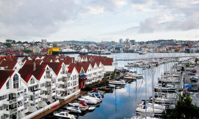Stavanger city centre events