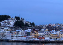 Day 11: Trondheim – Kristiansund – Molde