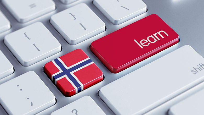 You can learn Norwegian to fluency fast