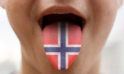 Learn the Norwegian tongue in six months